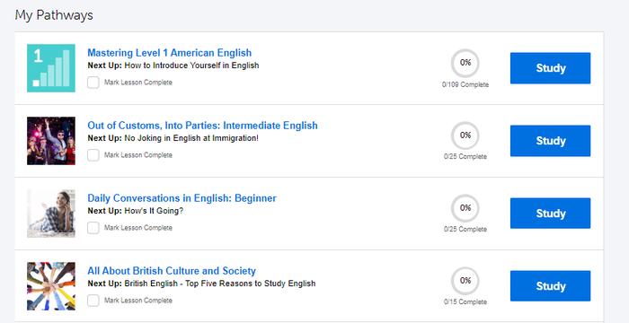 เรียนภาษาอังกฤษฟรี