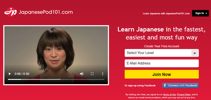 ภาษาญี่ปุ่นเบื้องต้น