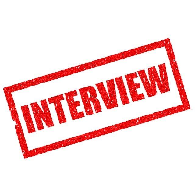 สัมภาษณ์งาน ภาษาอังกฤษ