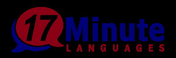 17 Minute Languages คอร์สเก่งภาษาไว