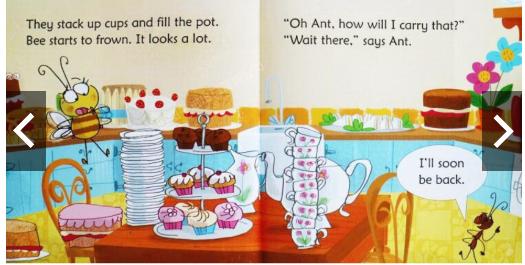 หนังสือนิทานภาษาอังกฤษ