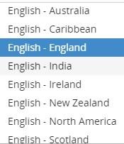 เว็บแปลภาษาอังกฤษออนไลน์