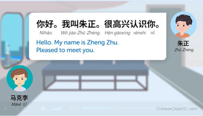เรียนภาษาจีน ด้วยตัวเอง