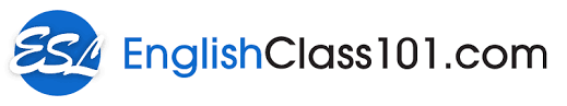 EnglishClass101 Logo