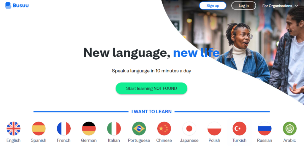 แอพเรียนภาษา Busuu คืออะไร