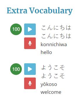 รีวิว คอร์สเรียนภาษาญี่ปุ่น Rocket Japanese